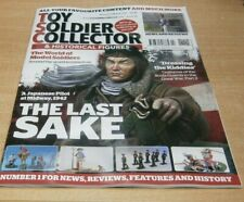 Toy Soldier Collector Magazine Issue 41 To81