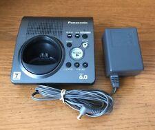 Panasonic dect 6.0 cordless main base KX-TG1031 KX-TG1032 kx-tg1034 to kx-tga101