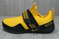 54 Rare Nike Metcon Sport TB Men's Gold Training Shoes CI5820-701 11.5 - 14