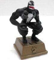 "MARVEL HEROES CHESS SET-FIGURA singola in 3D ""VENOM"" cm. 6,2 ORIGINALE  2003"