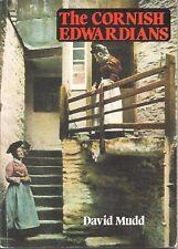Cornish Edwardians by David Mudd (Paperback, 1982)