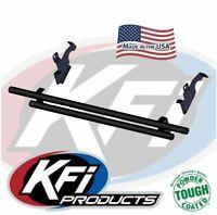 KFI Rear Bumper Black Honda SXS700M4 Pioneer 700-4 2014-2020 101565