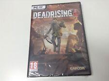DEAD RISING 4 . Dvd-Rom España . Envio Certificado . Paypal