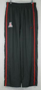 Nike Dri-Fit Mens University of Arizona Wildcats Basketball Fitness Pants NWT LG