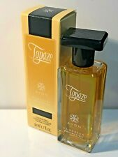 Avon Topaze Cologne Spray Limited Edition Avon Classics Collection