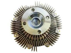 Viscous Fan Hub Clutch FOR Toyota Hilux 3.0L Turbo Diesel 05-15 1KDFTV KUN16 KUN