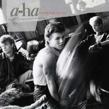A-HA Hunting High And Low (Expanded Edition) 4CD Digipack 2019