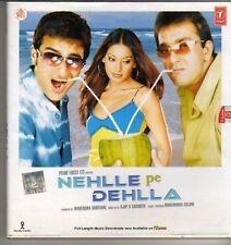 (AT180) Nehle Pe Dehla, Soundtrack - 2007 CD