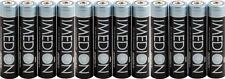 12 Pack Maha PowerEx AAA Imedion 950mAh NiMH Rechargeable Batteries