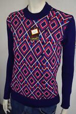 UN TRICOT DE LUXE Pullover sweater OVP NOS 70er True VINTAGE 70s