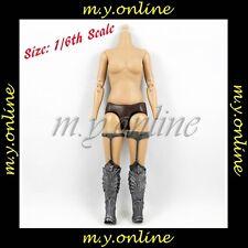 Hot Toys AVP SHE PREDATOR Machiko Figure 1/6 BODY with GREAVE