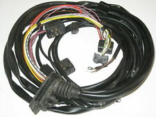 Mercedes W124 Head Light Lamp Wiring Loom Harness Cable A1245405605