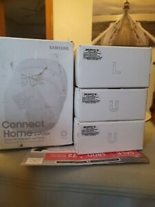 Samsung Connect Home AC1300 Smart Wi-fi System 3-Pack wifi ET-WV520