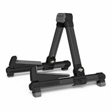 Rotosound RGS-200 Electric & Acoustic Guitar/Bass Stand, Black