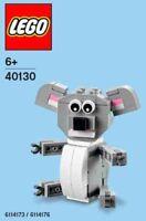 LEGO Koala Monatlicher Gebaut 40130 Pe-Beutel Neu