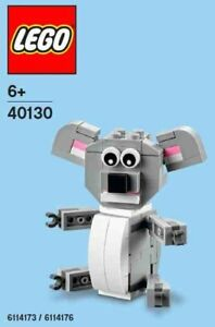 Lego Koala Monthly Build 40130 Polybag BNIP