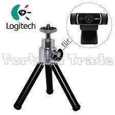 Original Logitech Stativ / Tripod für Logitech Pro Stream Webcam C922 C920 C615