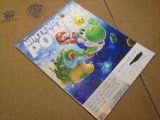 #254 254 Nintendo Power Super Mario Galaxy 2 N64 Video Game System NES