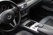Getränkehalter Mercedes Benz W212 E-Klasse Automatik Cupholder Brillenhalter