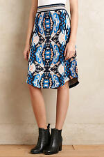 NEW ANTHROPOLOGIE $118 MOTH ANTICA SWEATER SKIRT SZ XL EXTRA LARGE