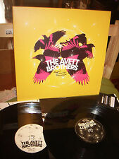 "THE AVETT BROTHERS ""Magpie And The Dandelion"" 2LP UNIVERSAL GATEFOLD - INNER 18"