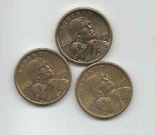 (One Coin) 2006 –P Sacajawea Dollar.
