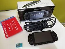 Sony Psp 2004 pirateada con 30 emuladores