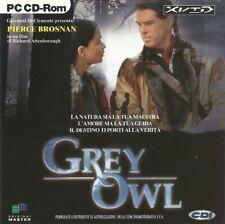 Grey Owl - Pierce Brosnan - Richard Attenborough