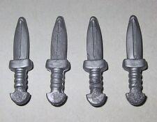 25706 Daga pugio plata 4u playmobil,dagger,medieval,romano,roman