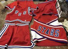 Real Cheerleader Girls Varsity Spirit Fashions 5 Pieces