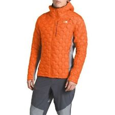 The North Face Men's impendor ThermoBall híbrido con Capucha Insulated Jacket XXL BNWT