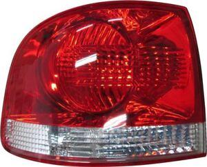 *NEW* TAIL LIGHT LAMP for VOLKSWAGEN TOUAREG 7L WAGON 3/2003 - 6/2007 LEFT LHS