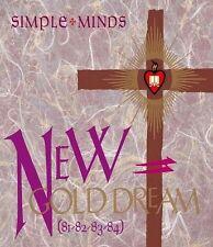 SIMPLE MINDS - NEW GOLD DREAM  (PURE AUDIO BLU-RAY)   BLU-RAY NEU