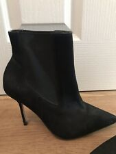 KG by Kurt Geiger Suede Boots Uk5