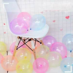 5/30Pcs 12'' Candy Color Pearl Latex Balloon Birthday Party Wedding Decoration D