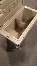 NEW STAINLESS STEEL DIVIDER FITS YETI TUNDRA 75 ICE CHEST COOLER 316 GRADE PART!