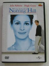 DVD COUP DE FOUDRE A NOTTING HILL - Julia ROBERTS / Hugh GRANT