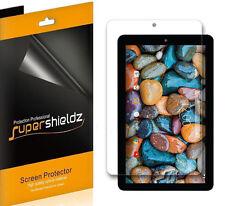 "3X SuperShieldz HD Clear Screen Protector For RCA Cambio 11.6"" (W1162 / W116 V2)"
