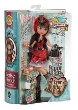 Ever After High Cerise Hood Doll Hat-tastic party 1st Edition Release NEW