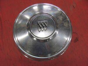 Buick Poverty Dog Dish Derby Hub Cap Wheel Cap GS Skylark Tri Emblem