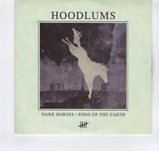 (GR380) Hoodlums, Dark Horses / Ends Of The Earth - 2011 CD
