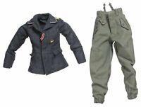 Oberstleutnant - Uniform Set - 1/6 Scale - BBI Action Figures