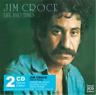 Jim Croce-Life and Times (UK IMPORT) CD Digipak NEW