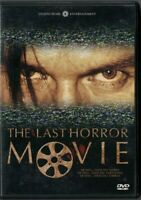 DVD THE LAST HORROR MOVIE