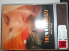 THE WHITE MASAI DVD SET