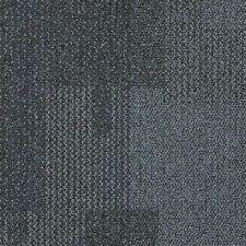 NEW INTERFACE TRANSFORMATION CARPET TILES COLOUR 345522 PACIFIC (984418)