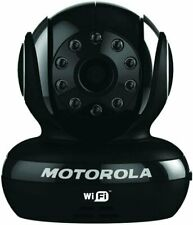 Motorola Wi-Fi Pet Monitor for Remote Viewing w/ iPhone & Androids