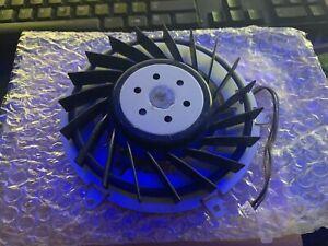 **NOT OEM** 19 Blade PS3 Cooling Fan for PS3 FAT Fits CECHAxx/Bxx/Cxx/Dxx.. ETC