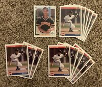 Royce Clayton Baseball Cards. San Fransisco Giants