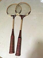 50/volani DUNLOP 2/x Nanomax PRO 3/Racchette da Badminton